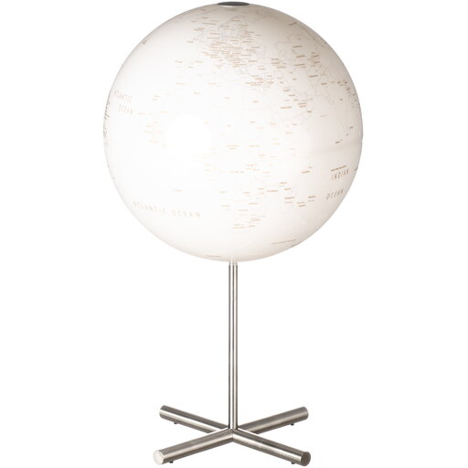 Karttapallo Atmosphere Globe Lamp