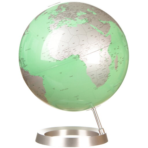 Jordglob Atmosphere Vision Mint