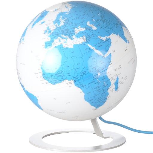 iGlobe Light Turquoise