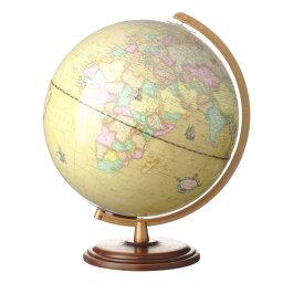 Globus Renaissance 30 cm træfod