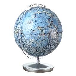 Måneglobus Columbus Lunar