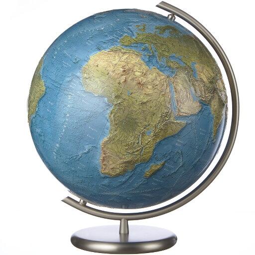 Globus Duorama 40 cm glas