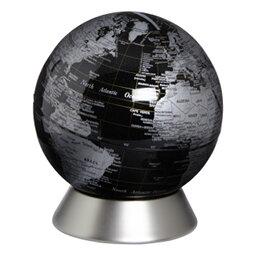 Emform Orion sparbössa svart/silver
