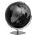 Jordglob Emform Kosmos svart 42 cm