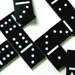Dominospel XXL