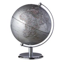 Globus sølv 20 cm