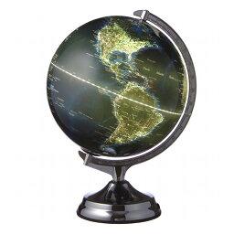 Karttapallo Satelliittikuva yö