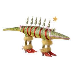 Figur Alligator Krinkles