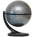 Jordglob Wonder Globe metallic