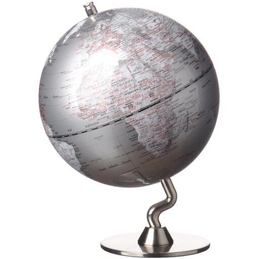 Globus Authentics lille sølv