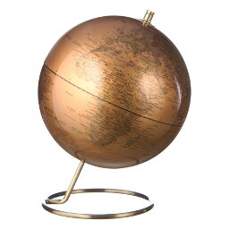 Globus kobber
