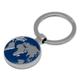 Around the world nøglering