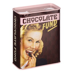Sparbössa Chocolate Fund