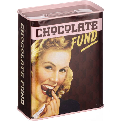 Sparbössa Chocolate Fund