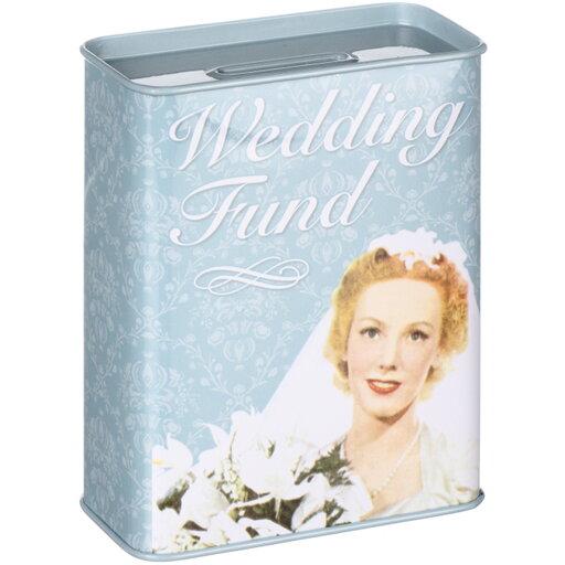 Sparbössa Wedding Fund