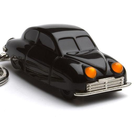 Nyckelring Saab