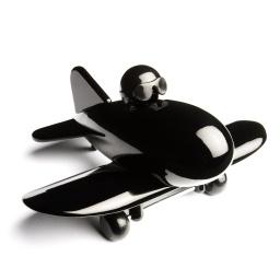 Playsam Jetliner Svart