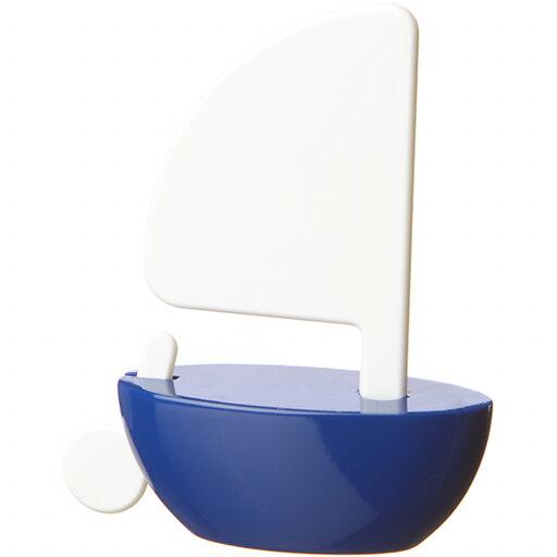 Playsam Segelbåt blå/vit