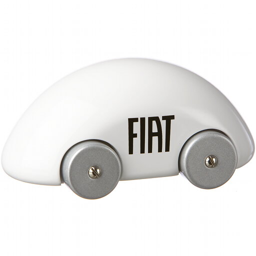 Playsam Streamliner Fiat vit