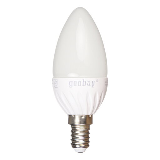 LED-ljuskälla 4.5W